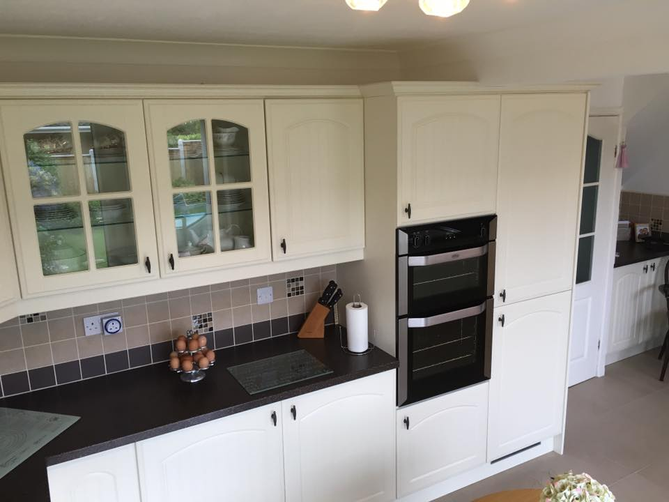 Kitchen gallery forest fitted kitchens for Fitted kitchens uk